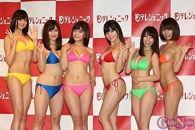 日テレジェニック2015高崎聖子