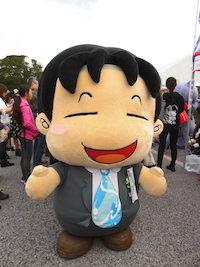 いっせー(長野県木祖村の観光大使キャラクター)01.jpg