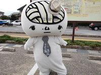 うどん脳(香川県のさぬきうどんを応援するマスコットキャラクター).jpg