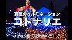 コトナリエ(真夏のイルミネーションとエコ花火大会).jpg