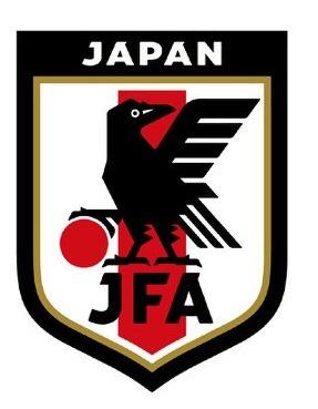 サッカー日本代表のエンブレム八咫烏.jpg