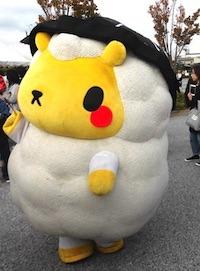 ジンギスカンのジンくん(北海道札幌市のマスコットキャラクター)01.jpg