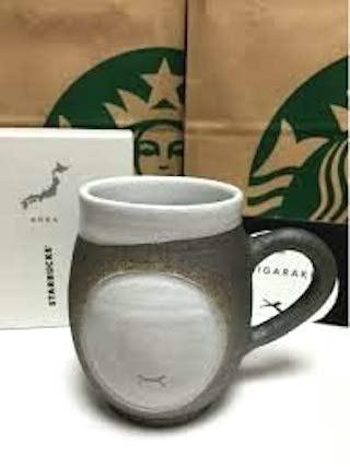 スターバックスコーヒー甲賀水口店のマグカップ.jpg