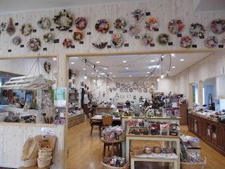 フラワーアレンジメントの花工房の体験教室.jpg