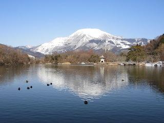 三島池と逆さ伊吹山は滋賀県の絶景スポット.jpg