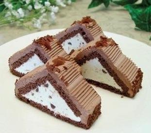 三角形のチョコケーキ.jpg