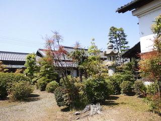 伊藤忠兵衛が暮らした自宅兼職場の旧邸.jpg