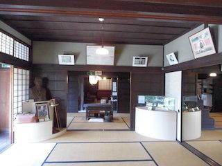 伊藤忠兵衛の旧宅.jpg