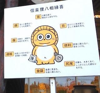 信楽狸の八相縁起.jpg