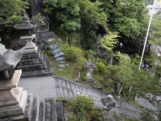 滋賀県米原市醒井にある加茂神社.jpg