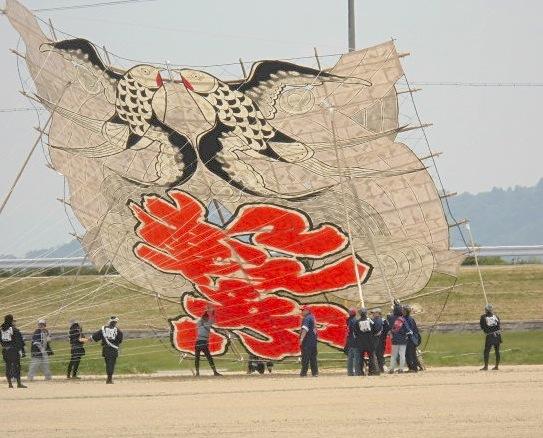 東近江大凧まつり