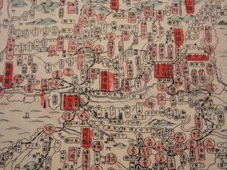 大日本鉄道里程図(関西地方の大阪や京都の古地図).jpg