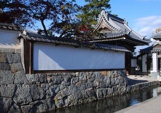 弘誓寺は映画「関ヶ原」の滋賀県内のロケ地.jpg