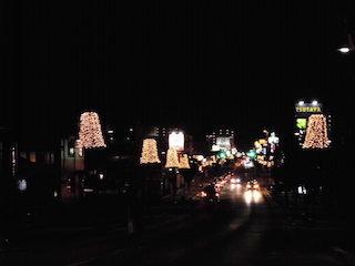 彦根市ベルロードのイルミネーション.jpg