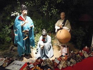 東常縁と宗祇の古今伝授.jpg