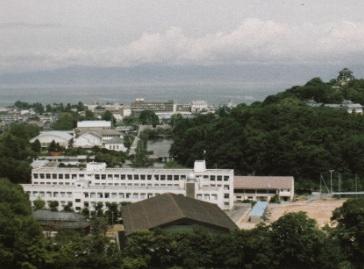 滋賀県公立高校