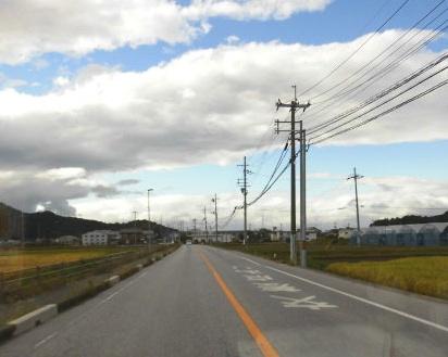滋賀県東近江市(能登川地区)の速度違反の取り締まり地点.jpg