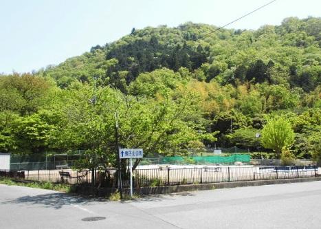 猪子山公園(東近江市能登川地区の公園)