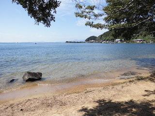 琵琶湖の隠れ家スポット.JPG