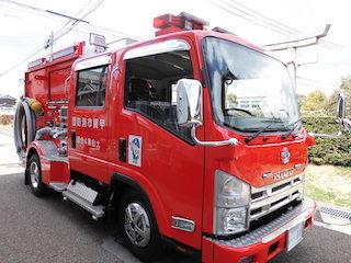 甲賀消防署の消防車.jpg