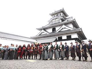 種子島火縄銃保存会と堺火縄銃保存会.jpg
