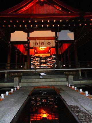 立木神社の灯り作品(あかりART展).jpg