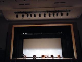 能登川コミュニティセンターのコンサートホール.jpg