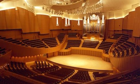 能登川コールシャンテ札幌コンサートホールKitara