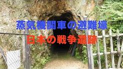 蒸気機関車避難壕(米原の太平洋戦争遺跡).jpg