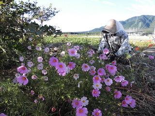 農作業をする女性の人形.jpg