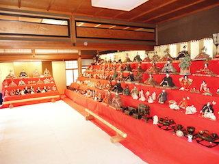 近江日野商人館の雛人形祭り.jpg