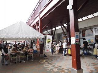 道の駅の奥永源寺渓流の里.jpg