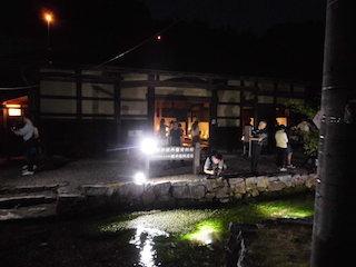 醒ヶ井の梅花藻ライトアップ.jpg